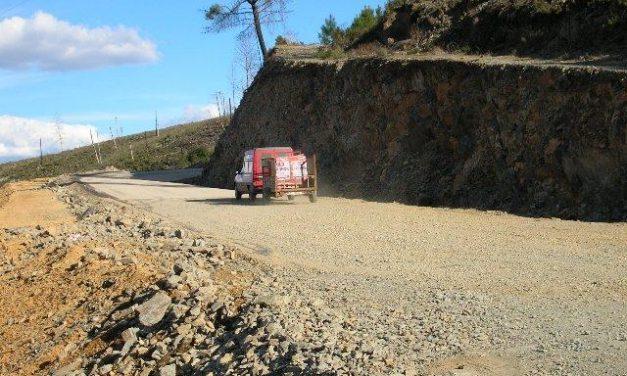 La Diputación de Cáceres destina 108 millones de euros al acondicionamiento de red de carreteras
