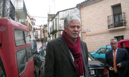 La Diputación de Cáceres se constituirá el 14 de julio con Tovar como Presidente