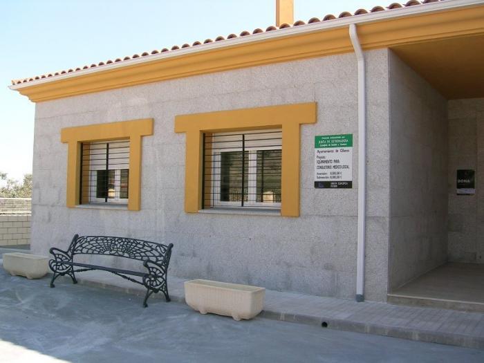 Los centros de salud de Extremadura tendrán especialistas y en ellos se harán ecografías