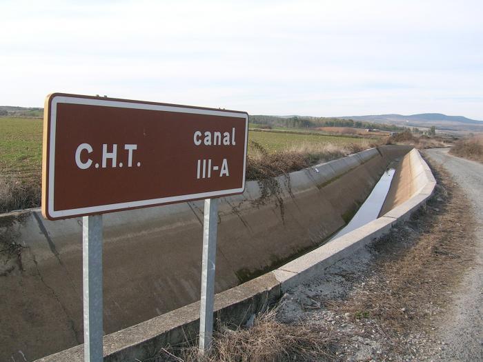 Upa-Uce denuncia que el agua no llegará a toda la zona regable de los embalses del Borbollón y la Rivera Gata