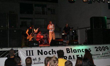 """El grupo musical N (mi) de Coria gana el II Certamen musical """"Villa de Moraleja"""" y actuará en San Buenaventura"""