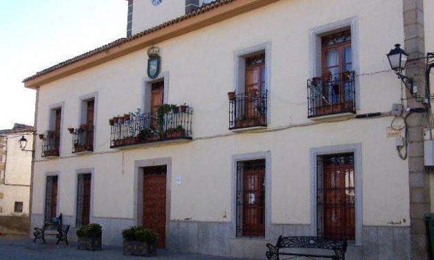 A finales de mes comenzarán las obras de rehabilitación y adaptación del colegio público de Santibáñez el Bajo