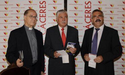 La Diputación de Cáceres publica un folleto-guía que pone de relieve el patrimonio de la Catedral de Coria
