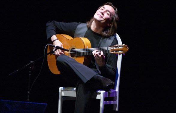 La segunda edicion del Festival de Flamenco y Fado Badasom de Badajoz se celebrará del 8 al 11 de julio