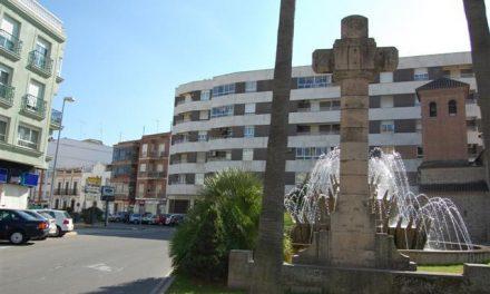 El Ayuntamiento de Navalmoral no quitará la Cruz de los Caídos pese a la Ley de Memoria Histórica