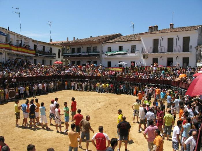 El Ayuntamiento de Moraleja inaugura en la popular Casa Toril la nueva oficina de turismo