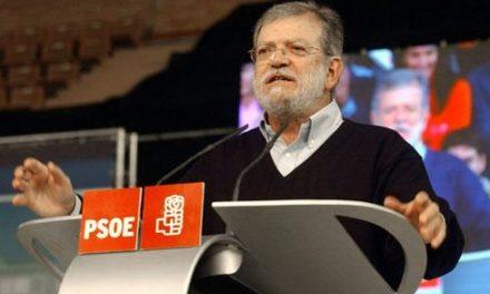 Ibarra sigue como secretario general del PSOE extremeño