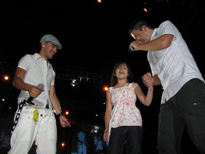 Moraleja se prepara para vivir las «Noches Blancas» con el espectáculo del circo como hilo de conductor