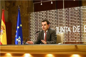 La Junta invertirá 10 millones de euros para alcanzar el máximo nivel de cobertura de la TDT