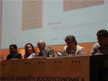 Extremadura resistió mejor a la crisis en 2008 que el resto de España según un estudio socioeconómico