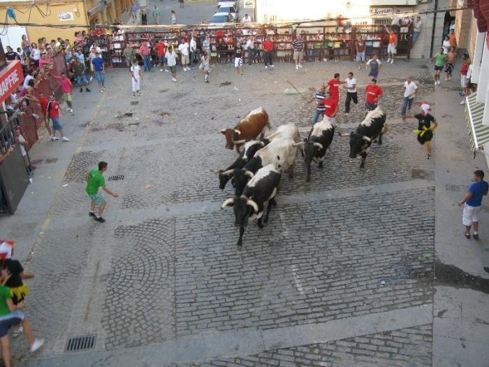 Las fiestas de San Buenaventura de Moraleja arrancan esta tarde con el pregón y el chupinazo