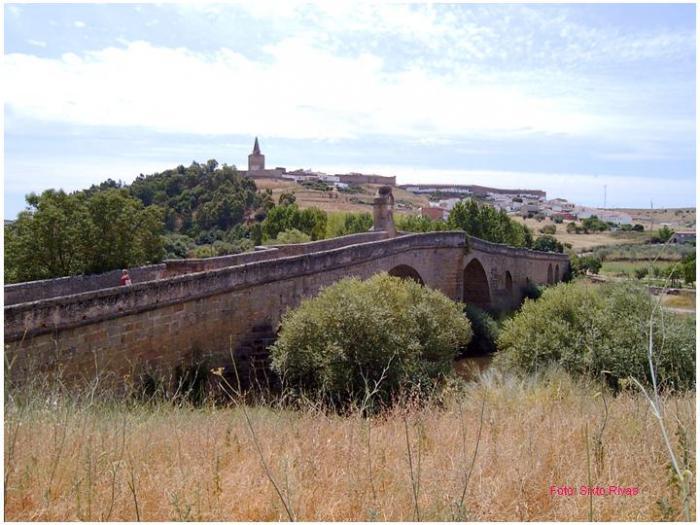 La Consejería de Agricultura acondicionará la Cañada Real de Las Merinas a su paso por Galisteo