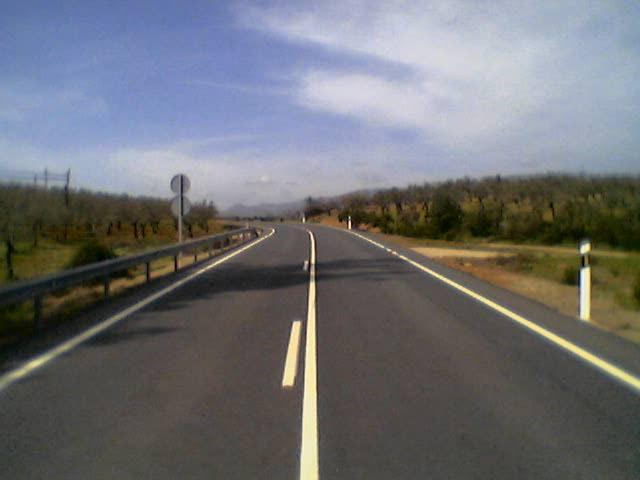 El Ejecutivo Regional destina más de diez millones de euros para mejorar  carretas autonómicas