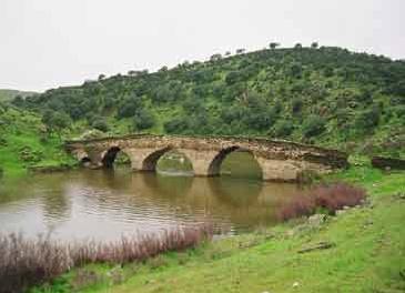 El primer descenso por el Valle del Alagón, en la provincia de Cáceres,  se realizará esta semana
