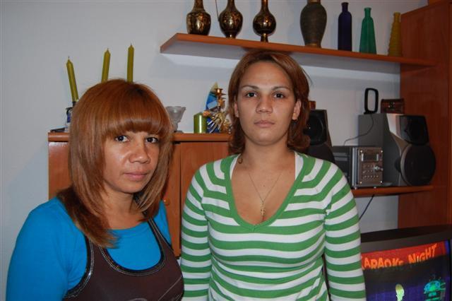 Detenida por acuchillar a su pareja sentimental la mujer que agredió el martes a dos maestros en Navalmoral