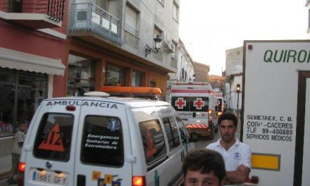 Las fiestas de San Buenaventura en Moraleja finalizan sin ningún herido por asta de toro