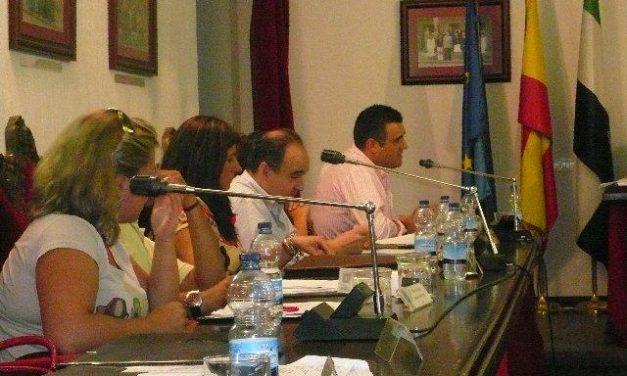 El pleno del Ayuntamiento de Coria aprueba el presupuesto consolidado cifrado en 20 millones de €
