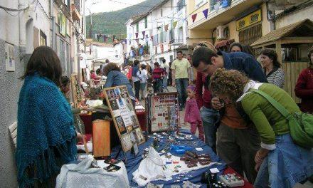 Cilleros acogerá este domingo la quinta edición del mercado medieval y artesano en la zona de El Viñal
