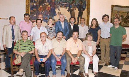 La Diputación de Cáceres financia con 360.000 euros a los Grupos de Acción Local de la provincia y a la Redex