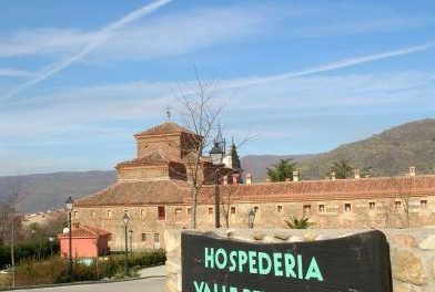 Cultura y Turismo restaurará dos iglesias en Coria y Navas del Madroño y ampliará la hospedería de Hervás