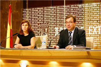El Consejo de Gobierno aprueba actuaciones de emergencia en Las Hurdes por valor de 3,3 millones de €