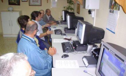El NCC de Pinofranqueado colabora en la celebración de la Semana Cultural y Tecnológica del municiio