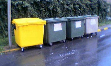 El Ayuntamiento de Moraleja contrata los servicios de una empresa para que proceda a recoger la basura en agosto
