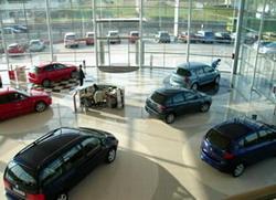 El precio medio de los coches vendidos en Extremadura cae un 6% en julio y se sitúa en los 20.309 euros