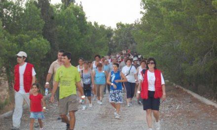 Andares organiza una ruta senderista para conocer las ermitas de la localidad de Montehermoso