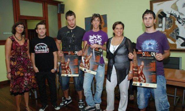 La segunda edición de 'Sonora Joven' contará con catorce grupos que actuarán en municipios cacereños