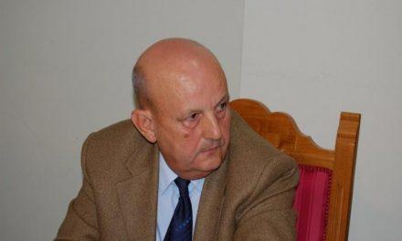 Emilio del Sol reconoce que las «discordias» con el equipo de Gobierno han provocado su cese en la mancomunidad