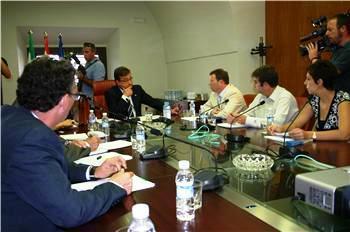 El Consejo de Gobierno de la Junta se celebrará el 11 de septiembre en la alquería hurdana de Las Mestas