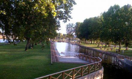 El Ayuntamiento de Moraleja realizará el acceso de la calzada y el acerado al nuevo puente sobre la Rivera