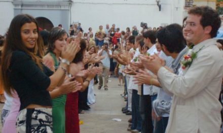Pinofranqueado celebrará la fiesta de la Enramá el 30 de agosto con la participación de decenas de parejas