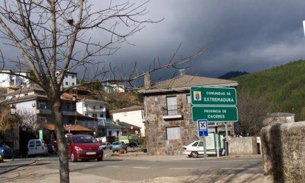 Empresarios turísticos de Riomalo, en Las Hurdes, denuncian el servicio deficiente de telefonía