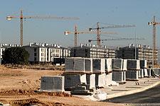 La asociación de autónomos pide a la Administración que actúe contra la extorsión a los constructores