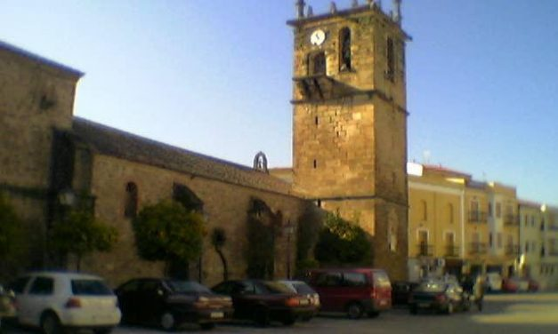 La Iglesia de Nuestra Señora de La Piedad de Moraleja estrenará iluminación en los próximos días