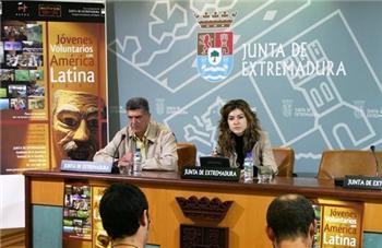 El Instituto de la Juventud de Extremadura y AUPEX enviarán 15 voluntarios a Nicaragüa en febrero