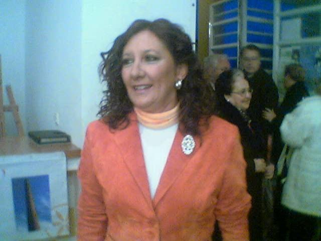 Concepción González representará a Moraleja en la Mancomunidad de Municipios de Sierra de Gata