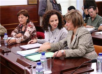La consejería de Igualdad se centrará esta legislatura en el acceso al empleo en igualdad de oportunidades