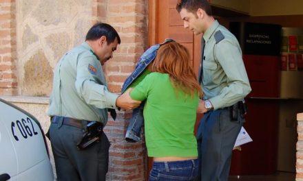 Ingresa en prisión acusada de violencia doméstica la mujer venezolana que acuchilló a su pareja en Navalmoral