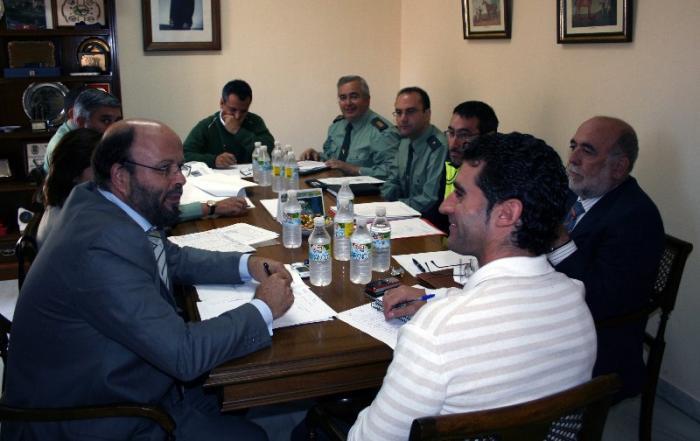 Hervás incrementará la plantilla de la Policía Local en un agente más a partir de enero del 2008