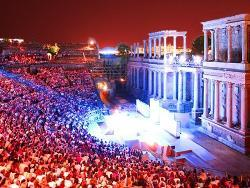 Mérida celebrará el próximo año 2010 el centenario de las excavaciones arqueológicas de la capital extremeña