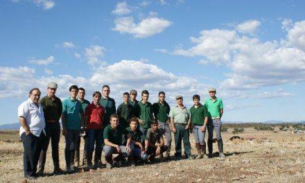 El Centro de Formación del Medio Rural de Moraleja inaugura el nuevo curso escolar 2009/2010