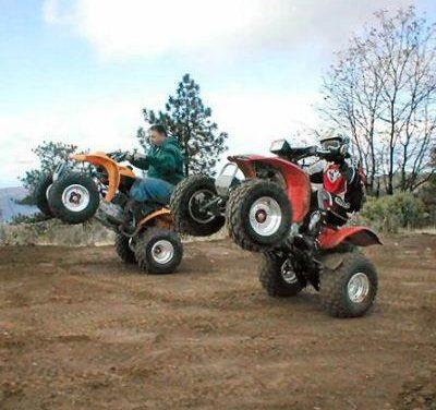 El Defensor del Paciente pide a Mejuto que investigue la atención a un conductor de quad accidentado en Higuera