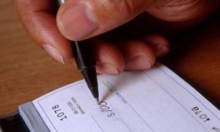 La Policía Nacional desarticula una red que robaba talones bancarios para falsificarlos