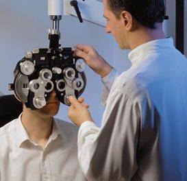 Más de 25.000 extremeños mayores de 50 años padecen glaucoma que es la segunda causa de ceguera en España