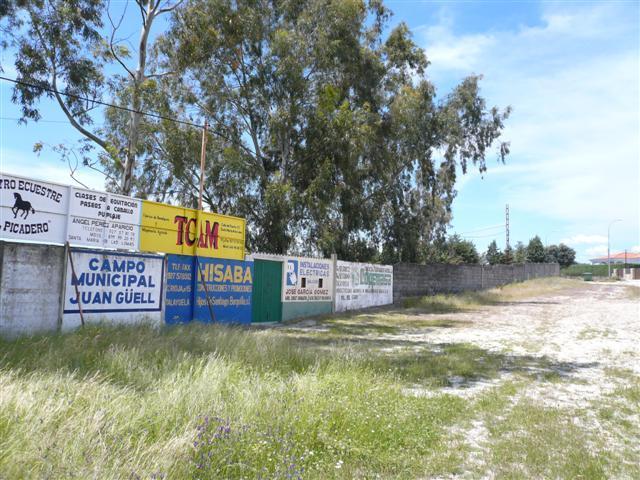 Adjudican las obras de control, vigilancia y coordinación para el nuevo colegio público de Talayuela