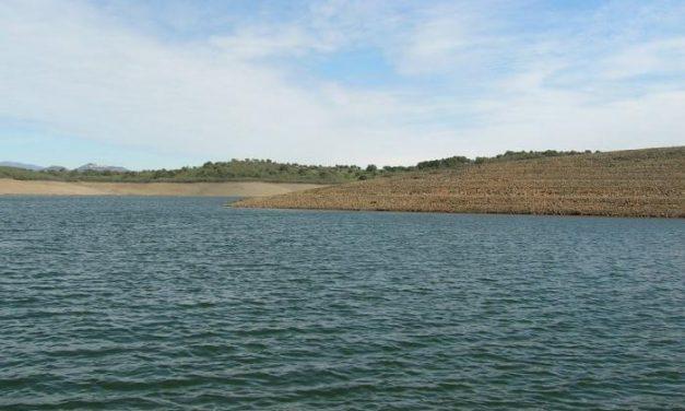 """El Consejo Asesor del Agua advierte que la situación hidrológica en Extremadura es """"preocupante"""""""