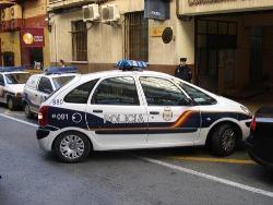 La Policía Nacional ha detenido este año en Extremadura a 171 personas en más de 80 operaciones